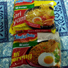 Cheap Indomie Chicken Curry