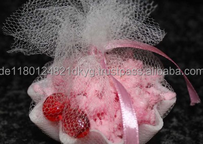 Wedding Paraffin Scented Wax Candles At Factory Prices