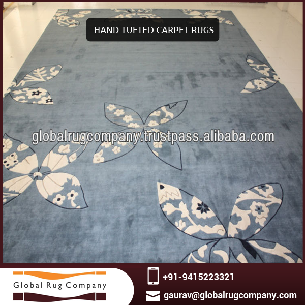 High Quality Hand Tufted Carpet, Area Rugs, Modern Rug