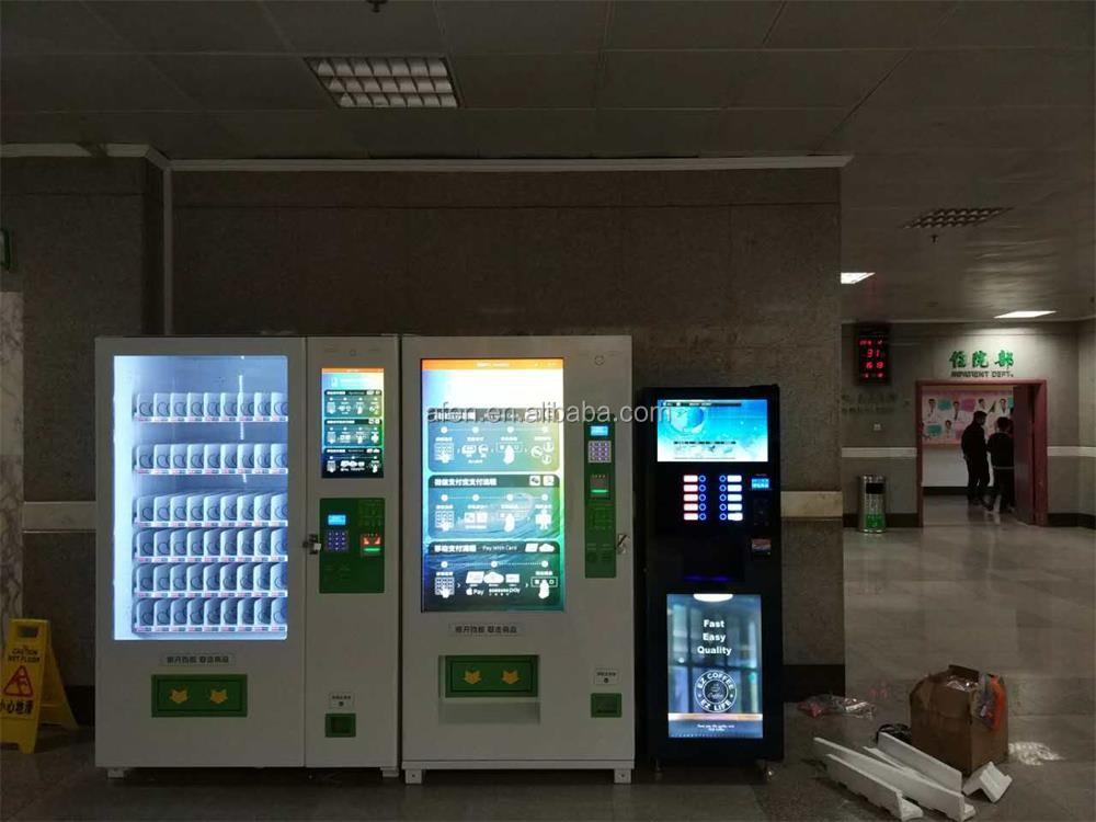 water vending machine repair