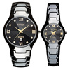 Gift lady Watches Sports,Watch 2015,women Watch online shop alibaba couples stainless steel watch