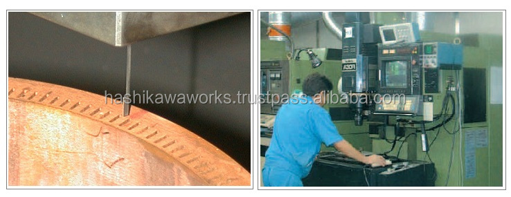 Reliable CNC machining for making medical compression stocking , quick delivery order available