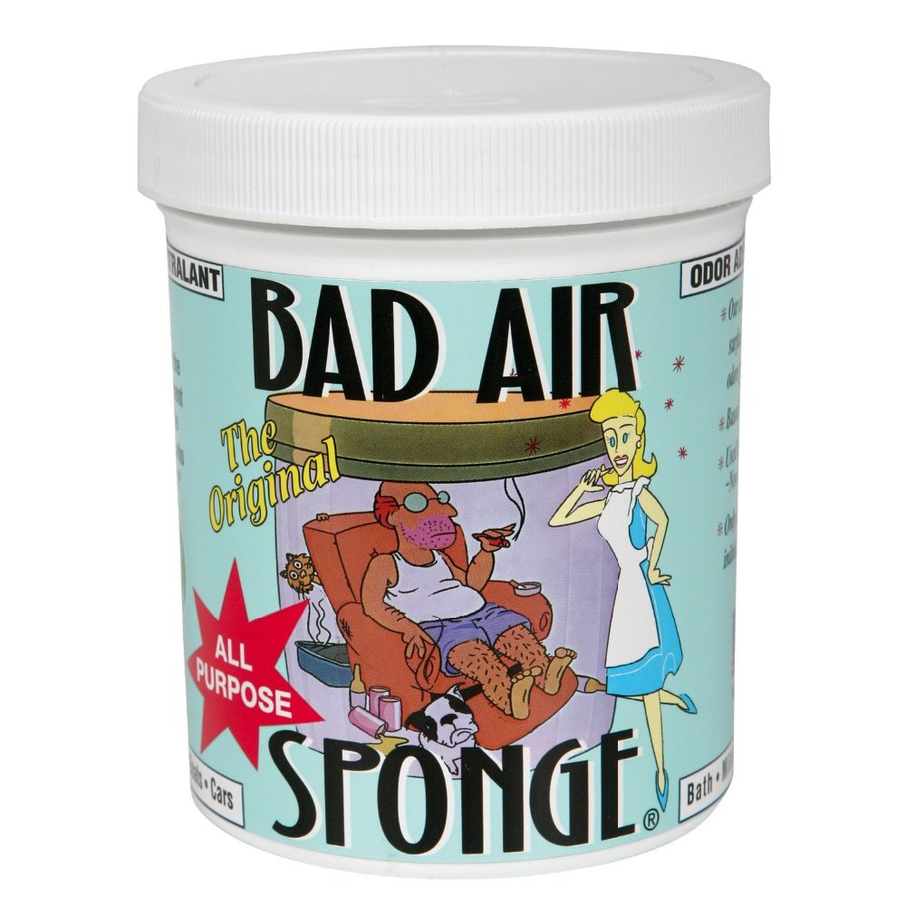 Bad Air Sponge -The Original