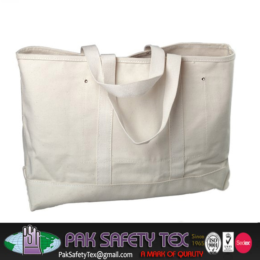 Ethical Canvas Bag/Cotton Bags/ Cotton Promotional Canvas Shopping Bags