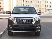 BRAND NEW TOYOTA PRADO 2700CC 4WD FULL OPTION 2016 MODEL