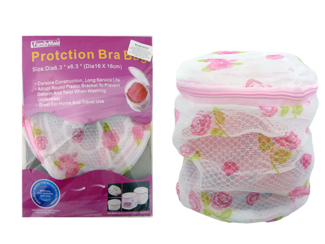 "BRA PROTECTION WASH BAG 15.7X19.7"" , #25123"