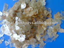 Muscovite Mica flakes for oil well drilling