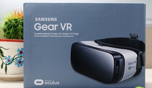 SAMSUNG SM-R322 GEAR VR OCULUS CONSUMER EDITION For GALAXY NOTE 5 / S6 PLUS EDGE