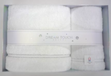 Durable and Reliable Japanese 100% cotton Imabari Towel with Imabari Brand made in Japan