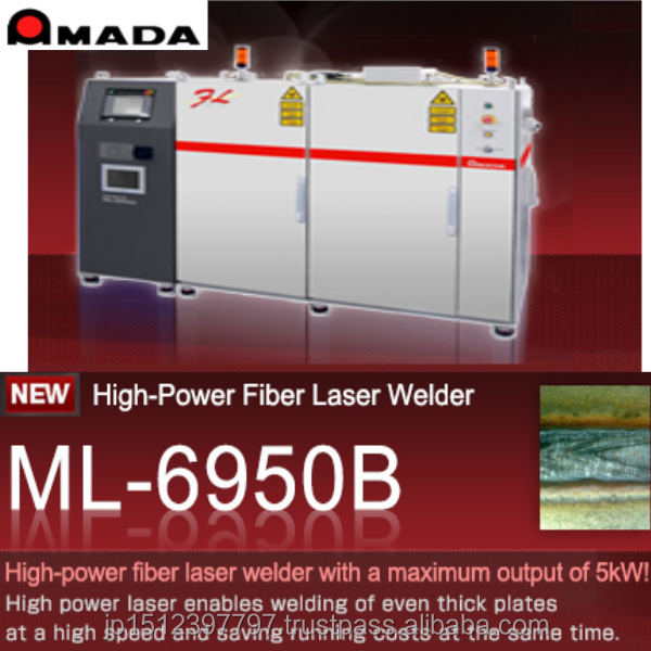 Highly accurate and High quality laser welder used for Malaysia Laser machine product for industrial use Discount also available