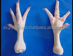 Chicken Feet Meat