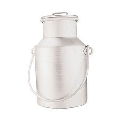 Aluminium milk can manufacturer india