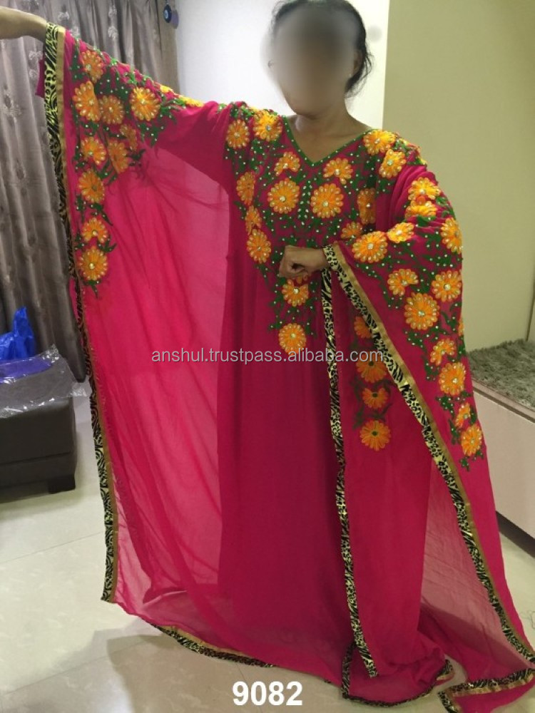 kaftans wholesale india