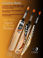 IHSAN Cricket Bats