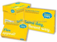Data Copy Paper A4 White Ream-Wrapped 80gsm A4 White