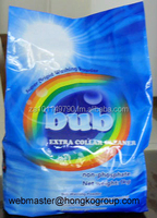 washing powder, soap powder