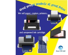 Office Printers of all types
