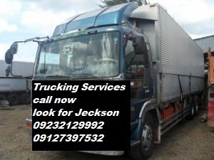 10 wheeler truck for rent