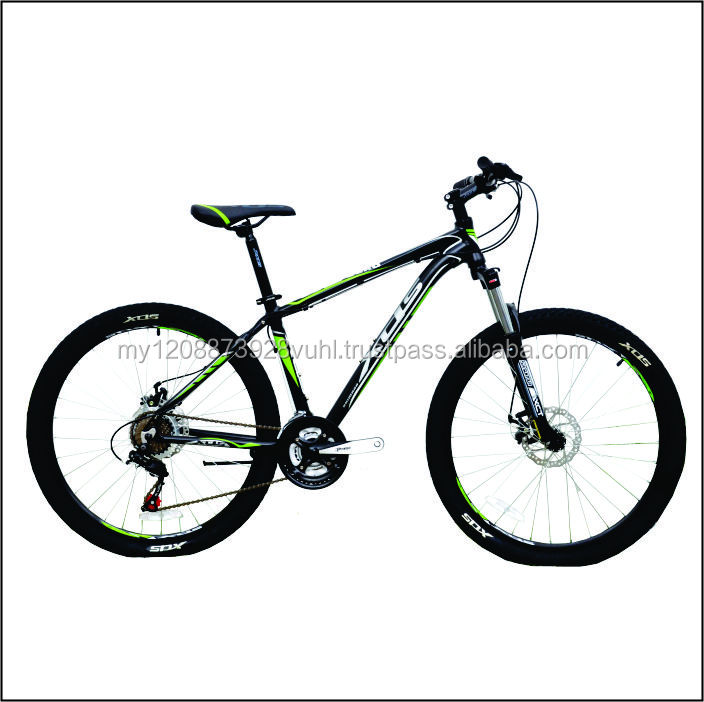 XDS Mountain Bike MX320, 26 Inch with 21 Speed