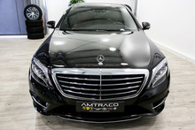 Mercedes Benz S400 Long AMG New