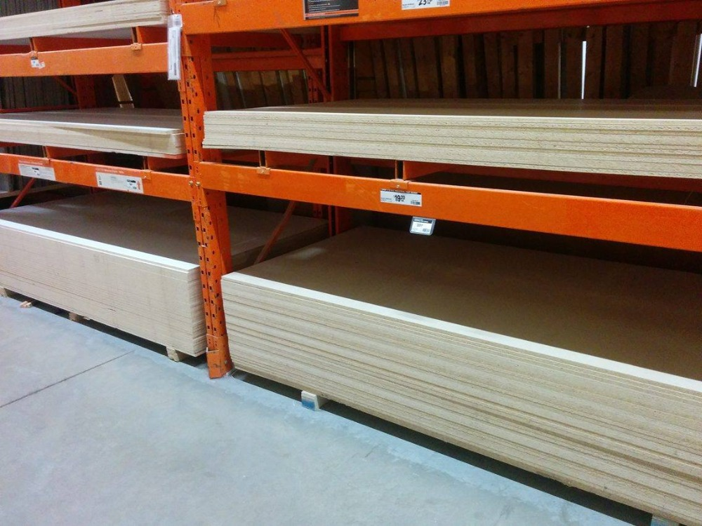 Plywood Sheets - $0 Deposit, 30 Days to pay *