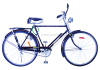 Bicycle and Parts / Roadster Bicycle