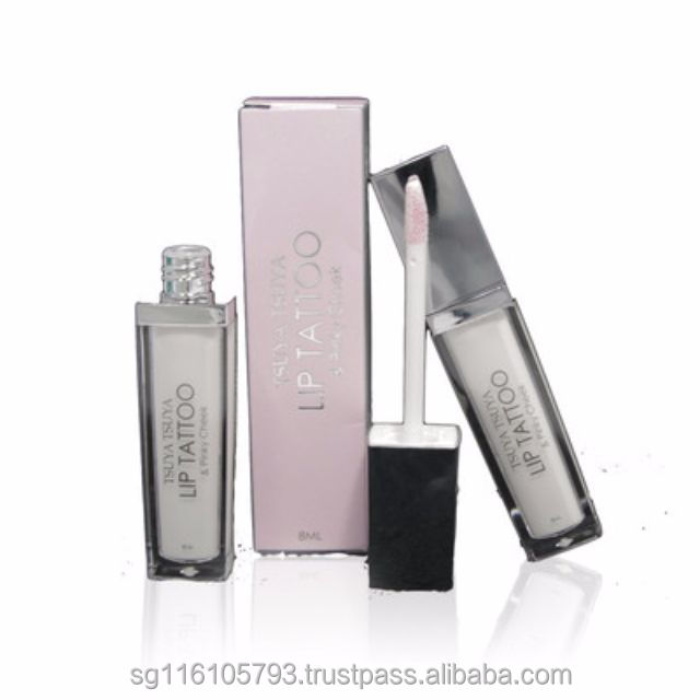 TSUYA TSUYA Lip Tattoo and Pinky Cheek 8ml wholesale best-selling Korean cosmetics