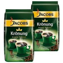 Jacobs Kronung 500g Ground Coffee
