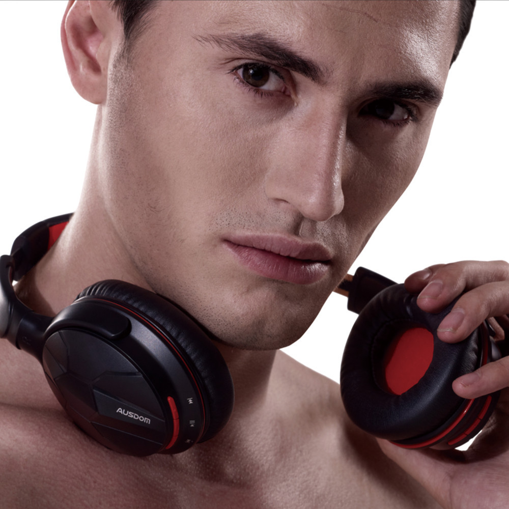 Best Custom Headphones Mini Stereo Bluetooth Earphones Wireless Sweatproof , Sport Bluetooth Mobile Earphone