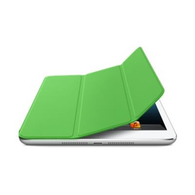 Compatible iPad Mini Smart Cover-Geen