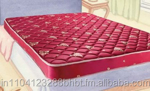 Myfoam Rubberised Coir Mattress