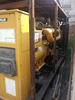 used generator set CAT 5000KW, second-hand CAT generator set with high quality and cheap price