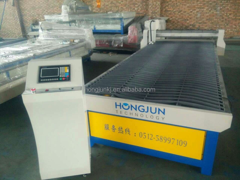 Cnc auto cad plasma cutting machine for sale