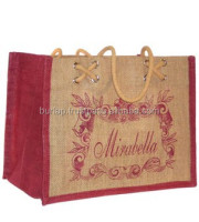 unique jute shoppings for women