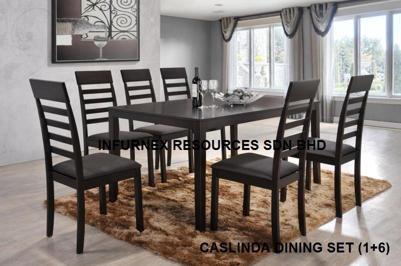 Malaysia Dining SetFurniture MalaysiaSolid WoodDining Chair And Table Design