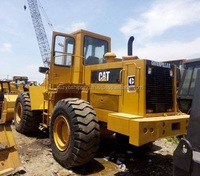 Second hand 966E Cat Wheel Loaders/Caterpillar 966 950B 966C 966D 966E 966F Front Loader