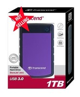 external hard disk 1TB ( genuine product with real capacity storage)