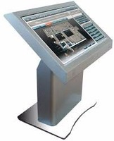 Interactive Touch Screen Kiosk Rental / Interactive Kiosk Sales