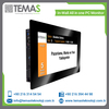 10.1 Inch Wall Mount Touch Screen Monitor/LCD Digital Signage