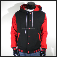 Varsity Jackets with Custom Designs, Fabrics, Colors, Sizes, Embroidery, Patches & Labels