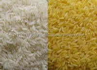 Brazilian top quality Parboiled Rice