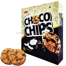 [THQ VIETNAM] Chocolate Chip Cookies with Coconut 300gr