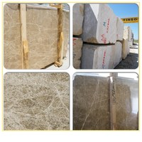 Emperador Light Marble Honed Polished