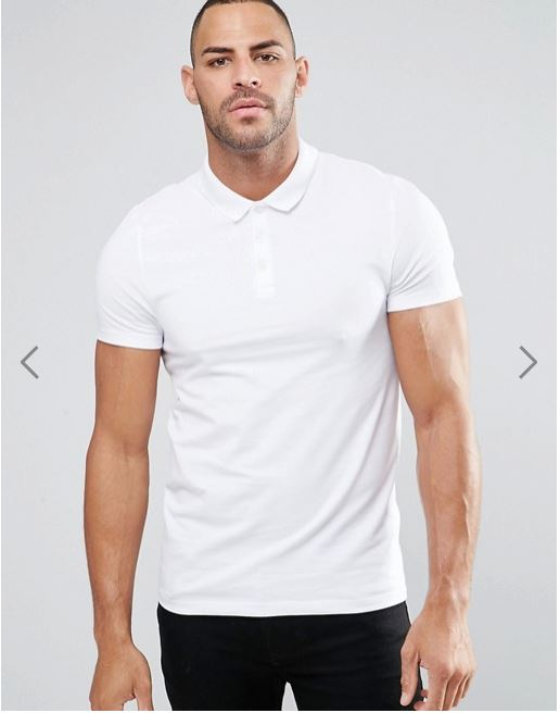 High Quality Unisex Polo Shirt Plain