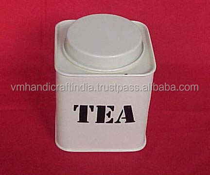 Kitchen tea bin boxes