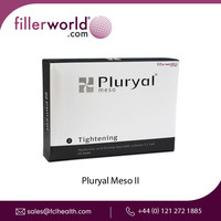 Excellent Quality Skin Tightening Beauty Product Pluryal Meso II