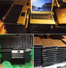 FAIRLY USED LAPTOPS
