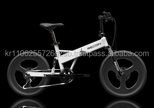 "[RECONBIKE] A7-3/e-bike/electric bike/350W/20""/10Ah/36V/8SPEED/folding/foldable/foldingbike/ebike/bicycle/bicycles/bikes"