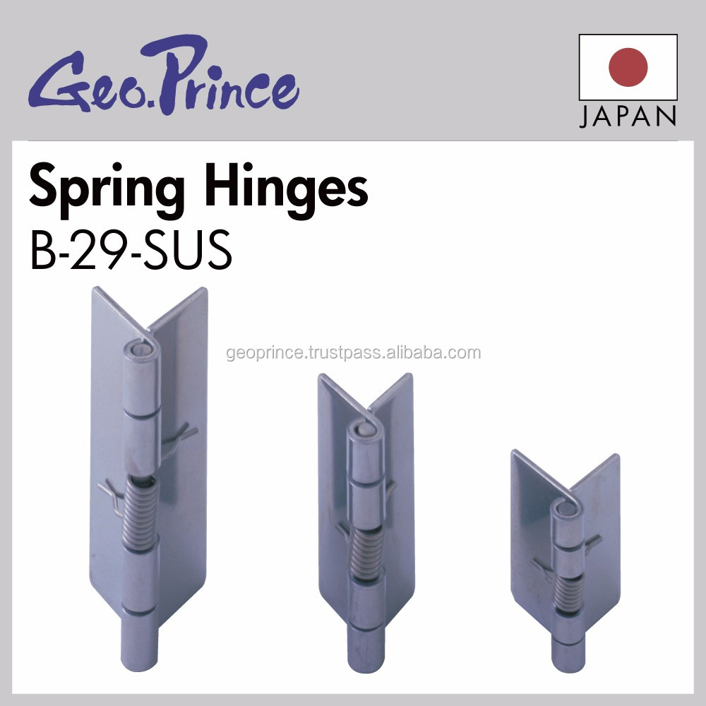 High quality and Hot-selling stainless steel kitchen cabinet hinges self closing for industrial use
