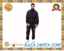 Tracksuit Available for Men's sublimated Track Suit For House Wear